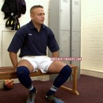 Arrogant Beefy Rugby Player Daniel Tied-Up & Thoroughly Humiliated