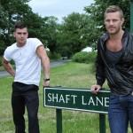 "Paddy O'Brian Fucks Landon Conrad Hard & Deep (""Shaft Lane"")"