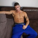 GuysInSweatpants – Ty Roderick Fucks His Buddy Brandon Moore