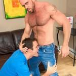 Aggressive Alpha Male Matt Stevens Fucks Sexy Stud Cameron Kincade