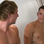 Muscled Royal Marine Tyler Hirst Fucks Lean Straight Lad Stewart Hammond