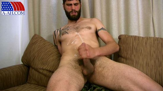 Men cumshot straight gay tennis instructor 10