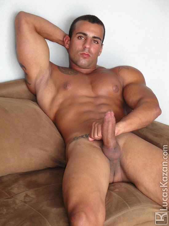 Hot naked gay brazilian men — 6