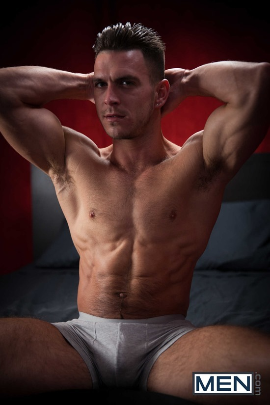 Gay brian eric carlin video