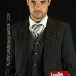 Hot, Handsome & Manly Construction Worker Darren Pinkerton