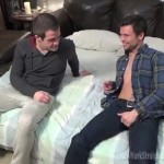 Straight Men Dimitri & Grant Have Some Hot Fun Together