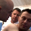 Mature Sportsman Alistair Submits His Ass & Cock To His New Pervy Bosses