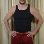 Big Burly Boxer Mitchell
