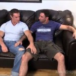 Married Ripped Man Jamie Gets Serviced After A Long Time