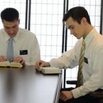 Hot Mormon Boys Elder Hardt & Elder Harward Fuck Each Other Hard & Raw