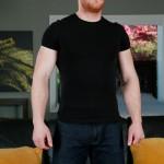 Big Hung Studs James Jamesson & Damien West Tag Team Horny European Gay Dude Aaron Steel