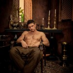 "Dato Foland & His Hot Companion Paul Drill Each Other's Ass In ""Gay Of Thrones 3"""
