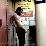 Mega-Hung Antonio Biaggi Barebacks & Breeds Big Manly Mike Dozer