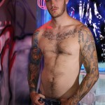 Big-Dicked Christian Wilde Pounds His Ex-Boyfriend Colt Rivers Hard & Deep