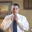 Handsome Young Missionary Elder Jordan Passes Bishop's Jerkoff Test