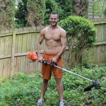 Horny Sebastian Young Gets Serviced By Young Hot Gardener Brenner Bolton