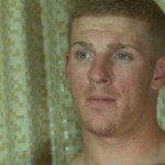 Handsome Muscled Dude Connor Chesney Services Beefy Stud Junior