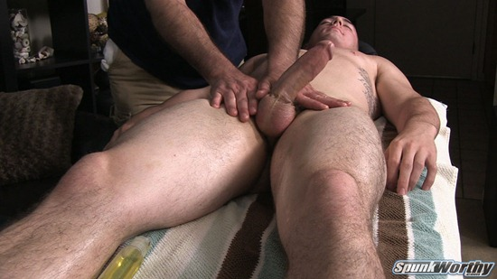 video of curious men getting amateur massage and happy ending Bundaberg