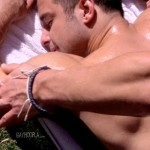 Hot Ripped Stud Phillip Anadarko Deflowers Tyler Hanson's Straight Ass