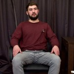 Burly Bearded Straight Dude Ross Strokes His Big Thick Cock