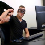 Office Blowjob – Ripped Bisexual Stud Mike Gets Serviced