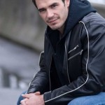 Superhot & Handsome Canadian Actor Dan Payne