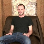 Handsome Dude Tyson Gets His Gorgeous Monster Cock Professionally Serviced