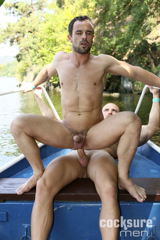 Gay cock ridding and later