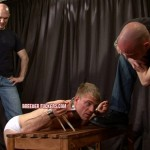 Hung Pervy Men Teach Arrogant Straight Dude A Lesson In Humility