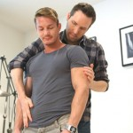Hot Handsome Stud Darius Ferdynand Gets Fully Serviced