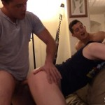 A Bunch Of Hung Guys Fuck & Breed Two Sexually Insatiable Roommates