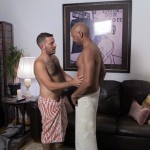 Fellatio For Hairy Italian Stud Franco