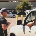 Ripped Driver Derek Jones Makes Sebastian His Bitch