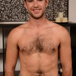 Hairy Beefy Straight Man Derek Gets His Very First Happy-Ending Massage