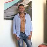 Extra Sexy & Handsome Italian Plumber Nicola