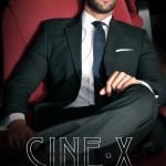 Horny Masculine Hunk Denis Vega & Handsome Hung Stranger Fuck Each Other In XXX Cinema