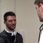 Hot Italian Footballer Leonardo Subjected To Close Physical Examination By Pervy Doctors