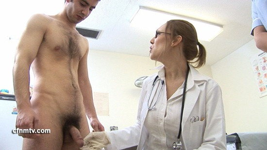 Young doctor porn pics