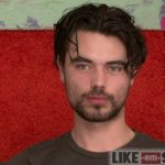 Handsome Straight Guy Dylan Gets A Helping Hand For His Huge Thick Cock