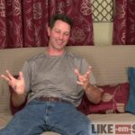 Hot Mature Country Boy Hal Gets Fully Serviced
