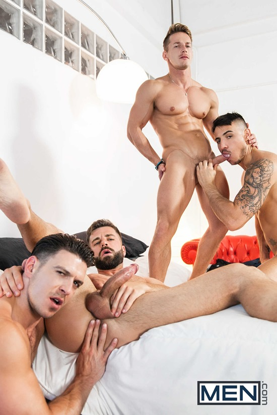 Sexo anal sin dolor