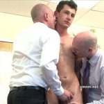 Pervy Headmaster & Teacher Mr. Walker Take A Sperm Sample From Hot Russian Student Dubrovski