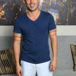 Handsome Straight Venezuelan Dude Cesar Rossi Fucks Jace Chambers Nice & Hard