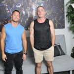 New Hot & Hung Straight Boy Buddy Takes Care Of Scott Riley's Needs