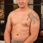 Horny Beefy Marine Bradley Gets A Happy-Ending Massage