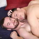 Extra-Hung Dude Easton Fucks & Breeds Antonio's Tight Eager Ass