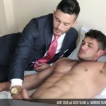 "Russian Stud Dato Foland Fucks Muscled Fuck Boy Andy Star (""Morning Tiger"")"