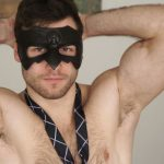 Handsome, Ripped & Hairy Dude Sam Cuthan
