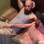 Hot Beefy Country Boy Dakota Gets Fucked Hard & Spunked In The Face