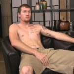 New Amateur Straight Guy Ryler At His First Porn Audition